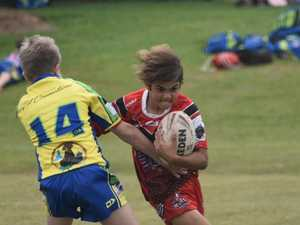Junior rugby league club finds true home after five years