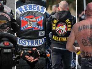 Inside the world of our outlaw bikie gangs