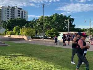 WATCH: Mackay Mother's Day Classic fun run