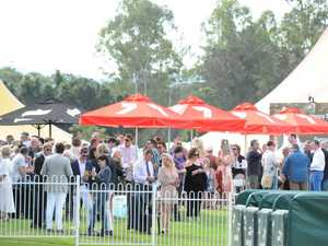Saturday success: Excitement building for Ipswich Cup
