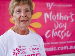 Mackay Mother's Day Classic raises vital research funds