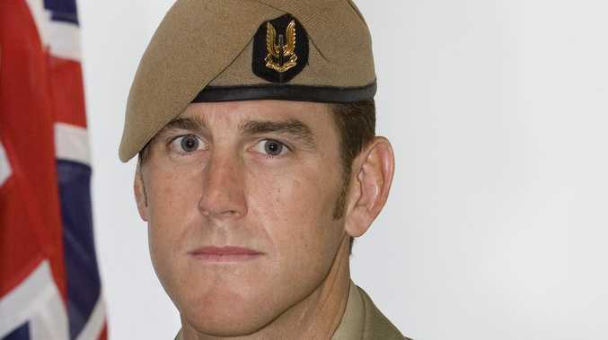 Friend takes aim at Ben Roberts-Smith before court case