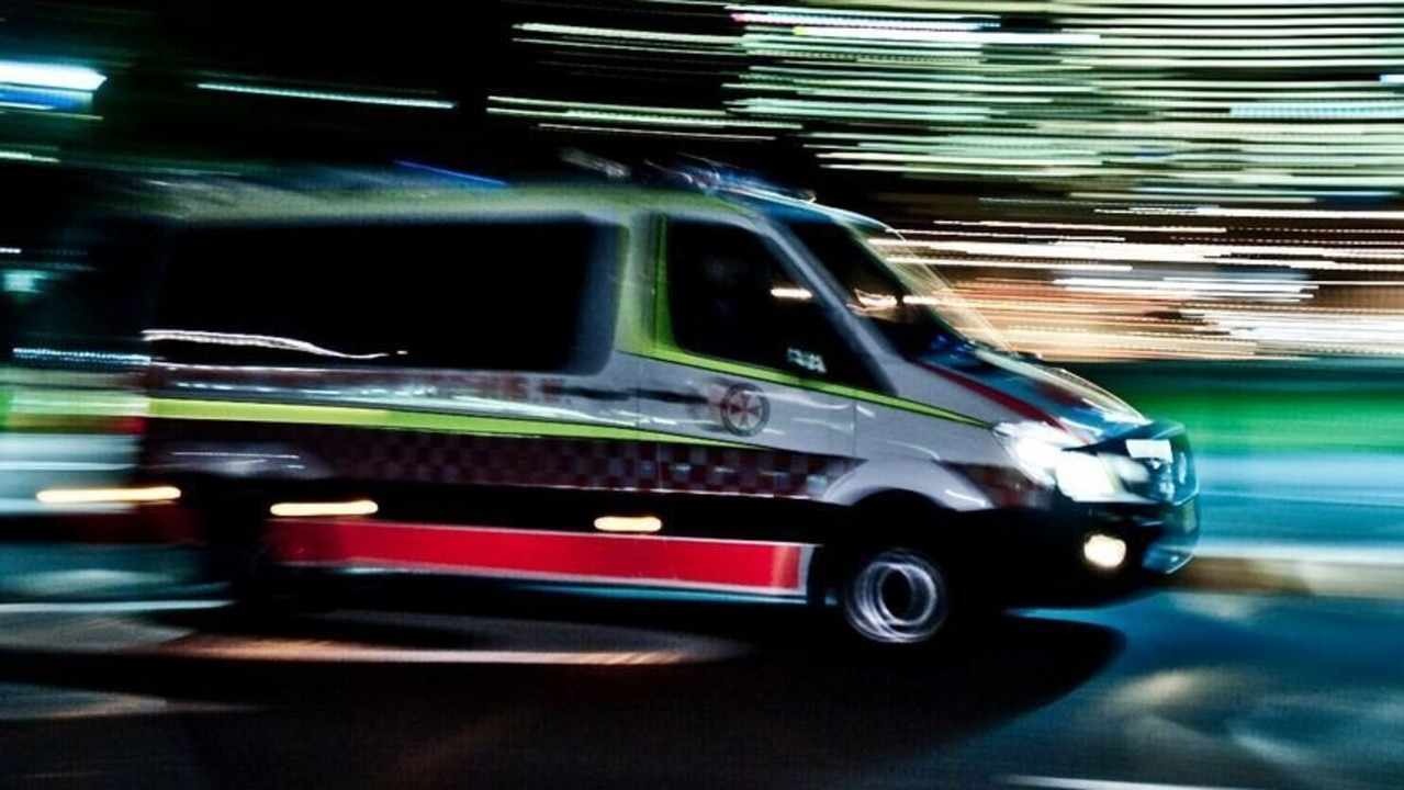 Paramedics responded to a single-vehicle crash in the Gladstone region overnight which saw one patient transported to Gladstone hospital as a precaution.