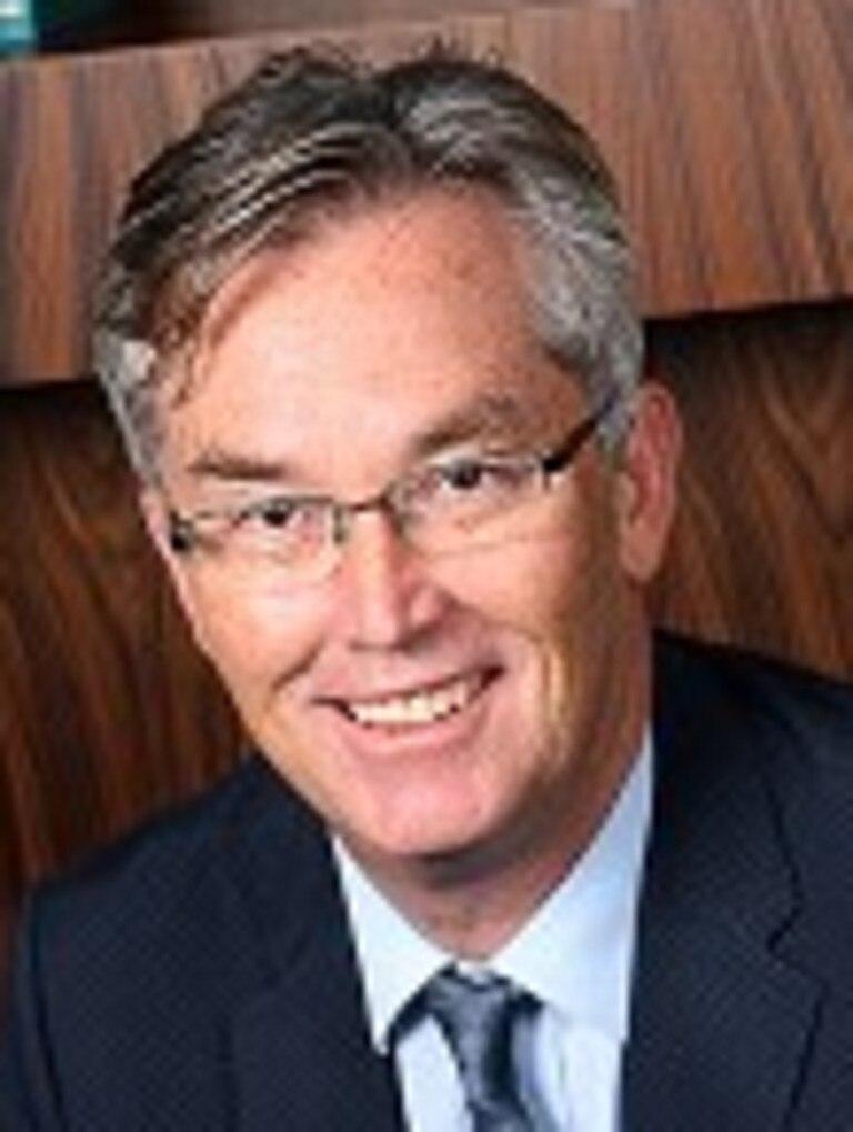 ACARA chief executive officer David de Carvalho.