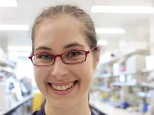 Qld doctor makes Forbes top 30 under 30 list