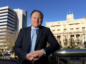 Outgoing Stockland boss lays out region's tough questions