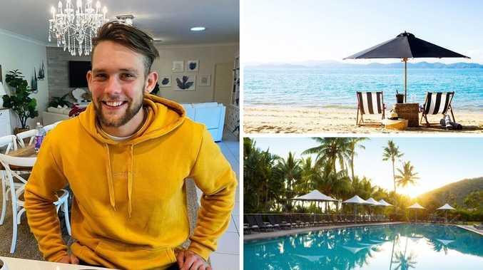 'I'll burn you alive': Horror Hamilton Island allegations