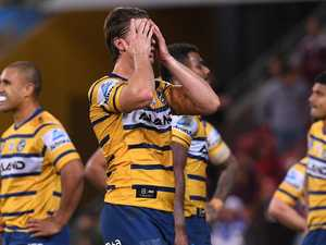 Sixty-four reasons for Eels to build new Magic Round legacy
