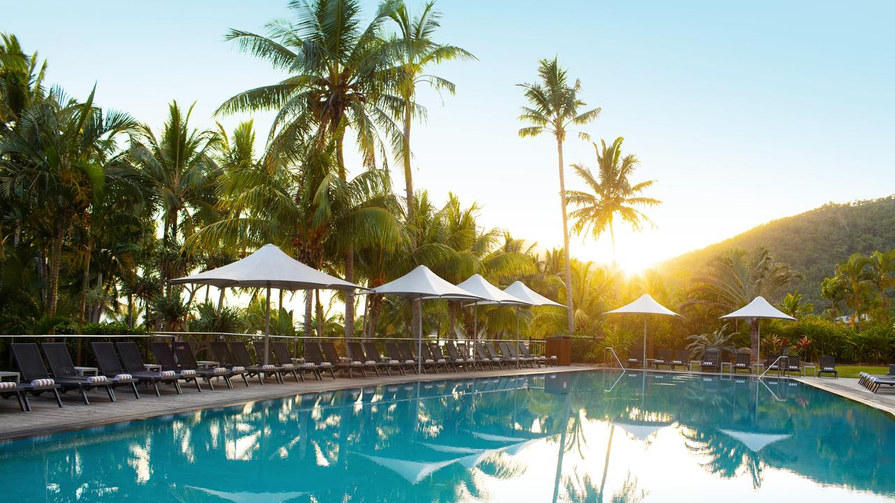 Hamilton Island is at the centre of a number of allegations made by former workers.