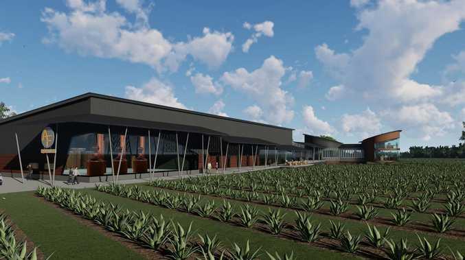 Plan for $100m distillery on Whitsunday farm