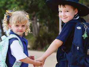 Fastest growing schools across Mackay Isaac Whitsunday