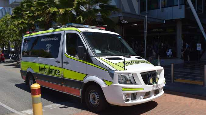 'Knocked unconscious': woman falls in Agnes Water servo