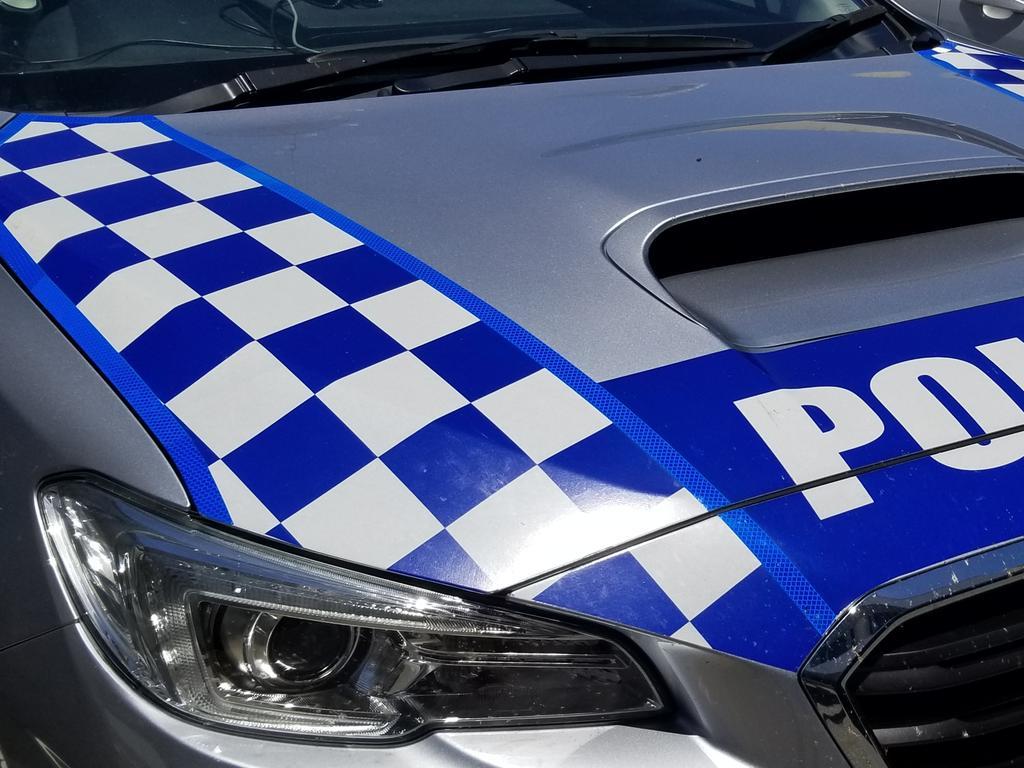 Rockhampton police. police generic. QPS generic.