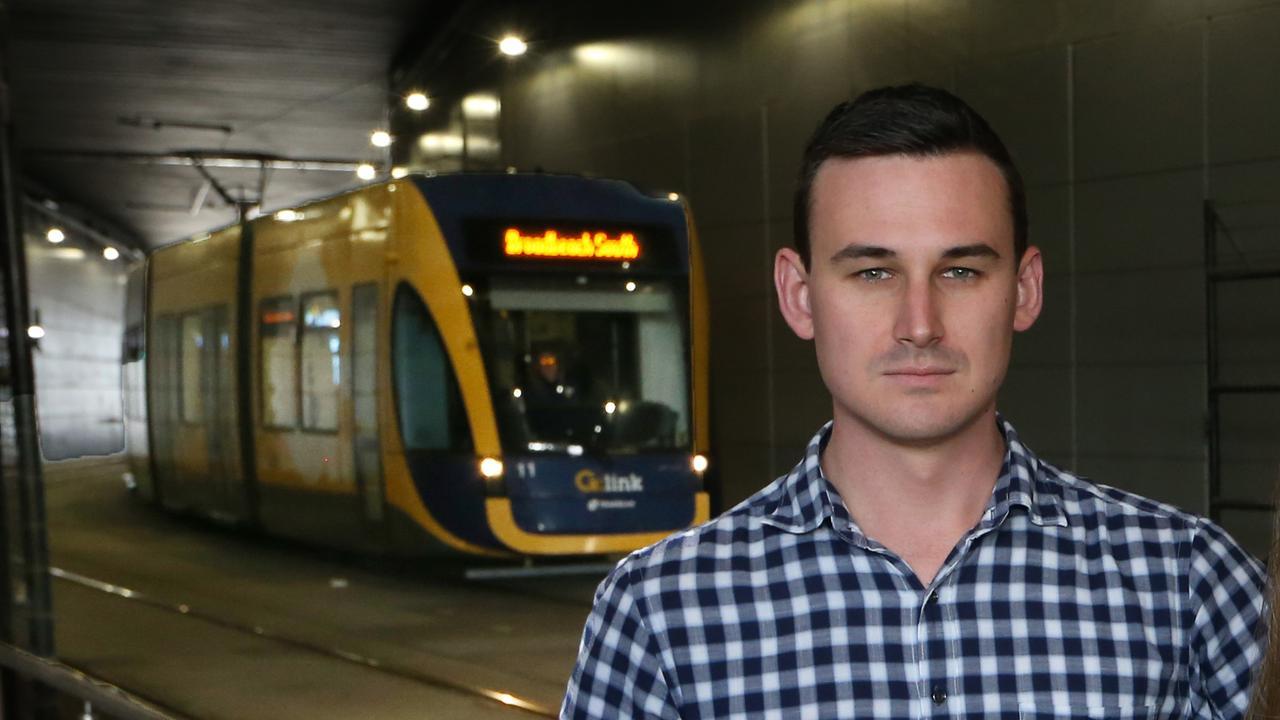 Sam O'Connor. Picture Glenn Hampson