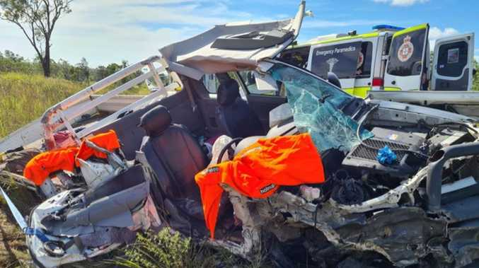 Budget funding demand for 'chronic' CQ road crash site
