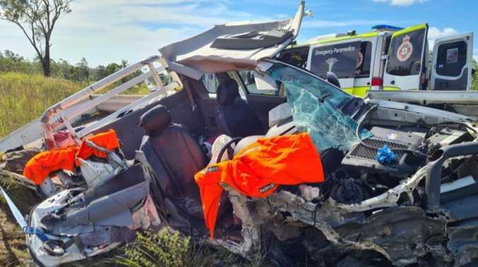 Budget funding demand for 'chronic' CQ road crash site
