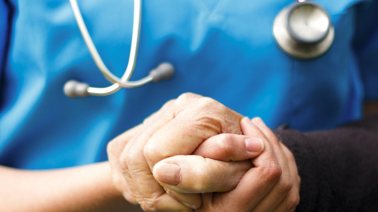 Healthcare across the Mackay Isaac Whitsunday region is about to get more affordable with changes to Medicare. Picture: File