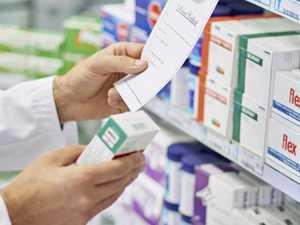 'Friend' blamed for altering prescription