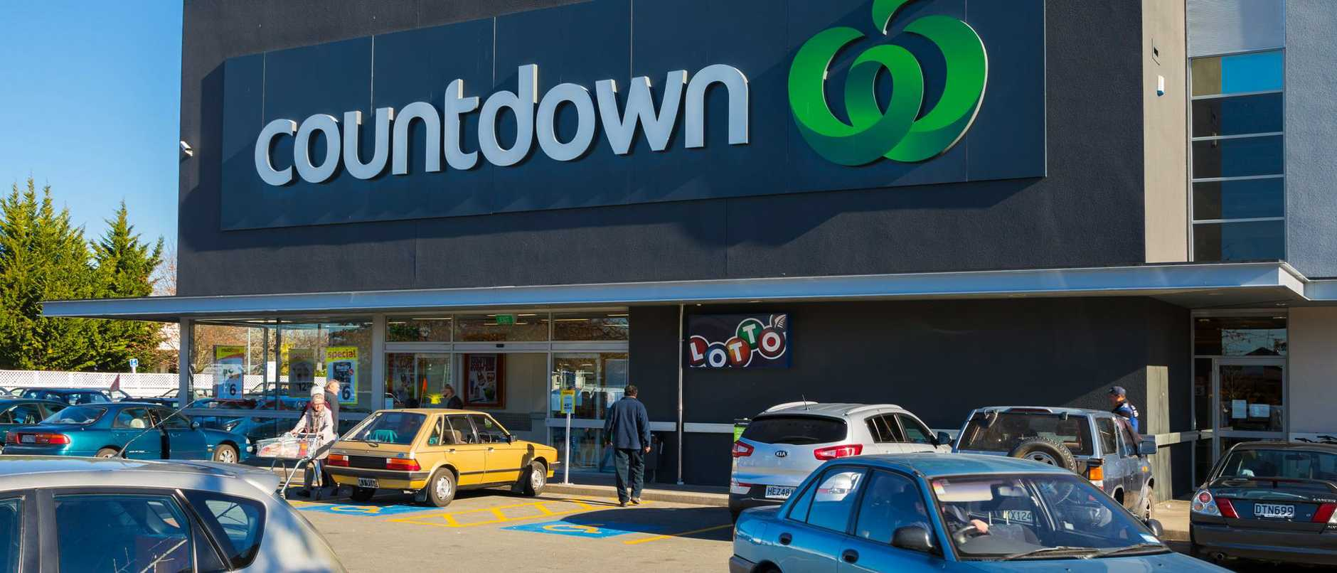 New Zealand Countdown deal was announced this morning on the NZ stock exchange