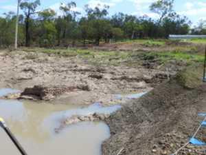 Experts sought in Bravus alleged environment breach probe