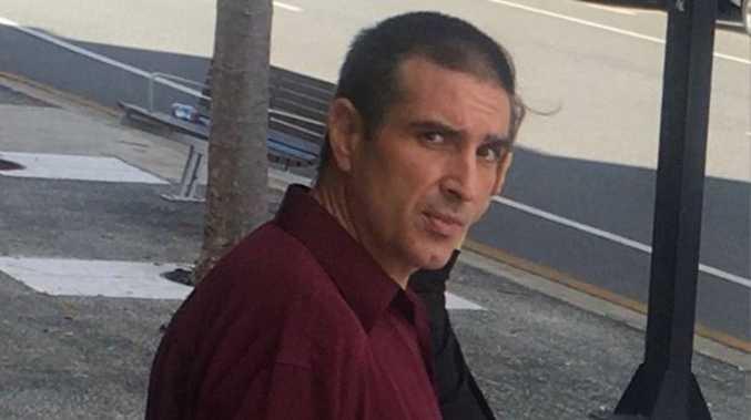 Explosives in car offender back in court