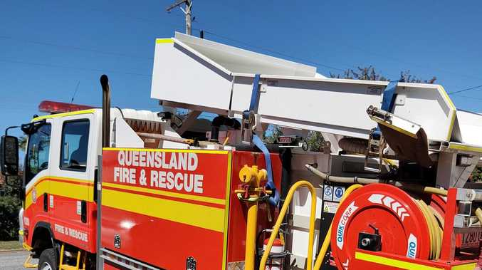 NEW DETAILS: Police reveal what sparked Ipswich house fire