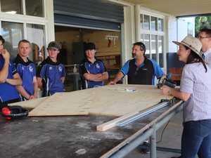 CQ schools to benefit from $6m construction works