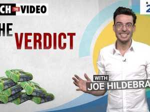 Budget 2021: Joe Hildebrand's verdict