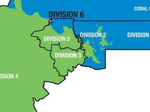 Your say on ditching Whitsunday council divisions