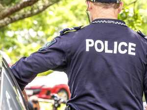 Police at Nambour store after alleged assault