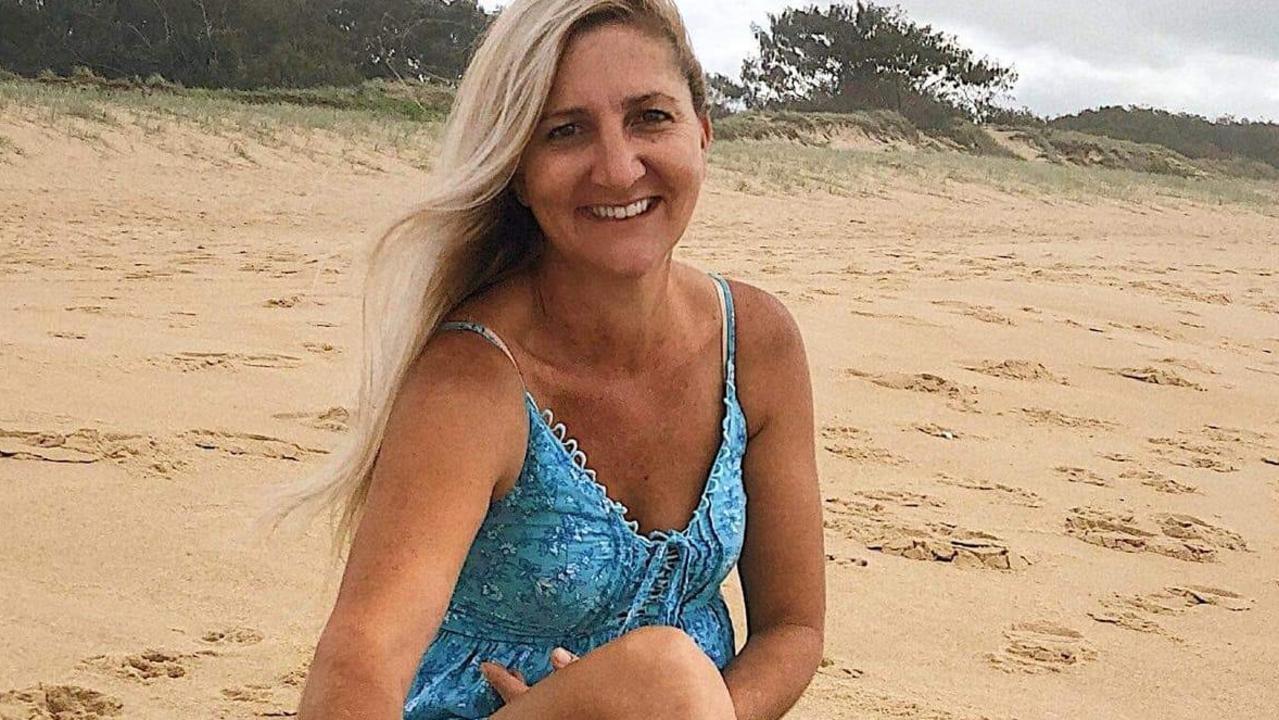 Deborah Mountford pleaded guilty to producing marijuana in Maroochydore Magistrates Court.