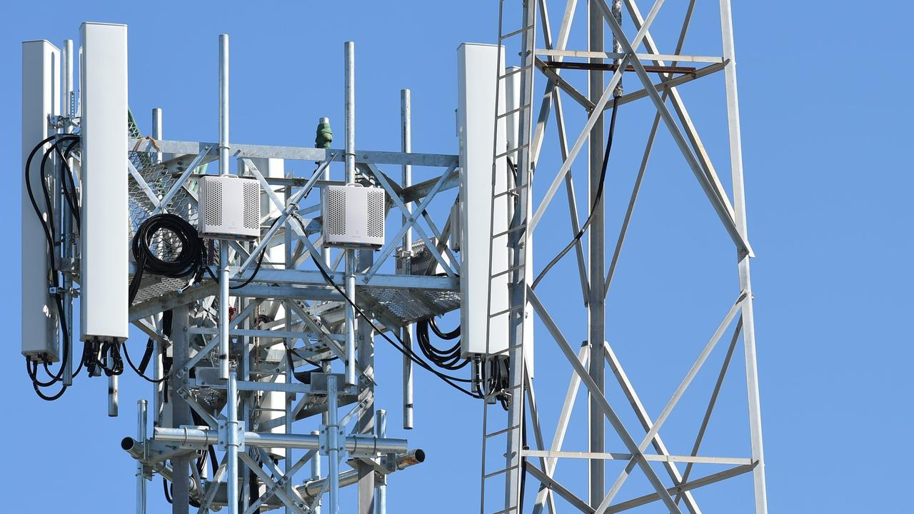 Councillors will vote whether to approve a new telecommunications monopole on the northside of Mackay. Picture: File