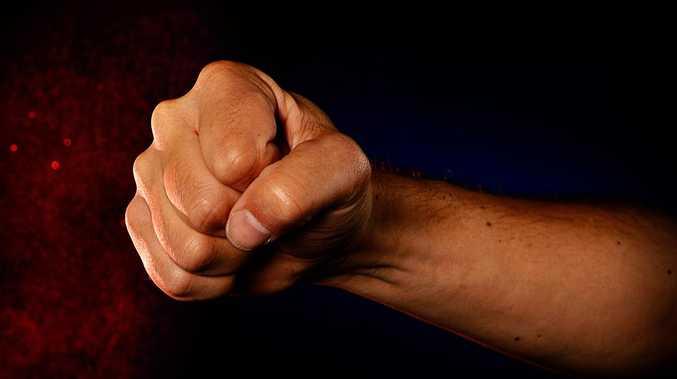 'Talk s--t, get hit': Why man wasn't convicted over violent servo assault