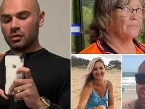 5 unusual Coast crimes that left judges 'stunned'