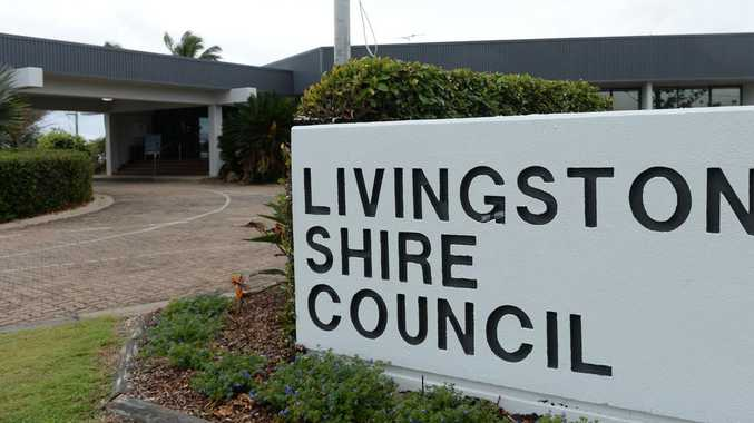 Livingstone wants to join native title proceedings