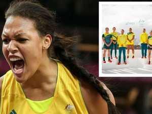 'Psycho': Liz makes call on Olympic threat