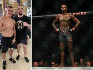 Why UFC superstar Adesanya should fear Tim Tszyu