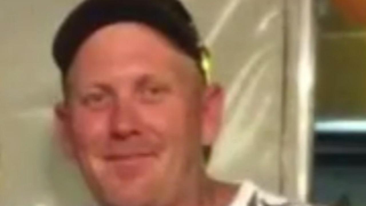 Daryl Corcoran, the victim Alexandra Hills stabbing murder – Photo Supplied Copyright Unknown
