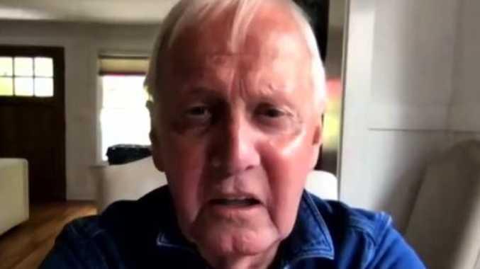 Viewers turn on 'desperate' Paul Hogan