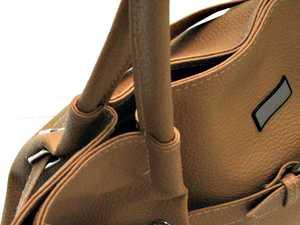 'Crocodile tears': Handbag thief's watch house weeping slammed