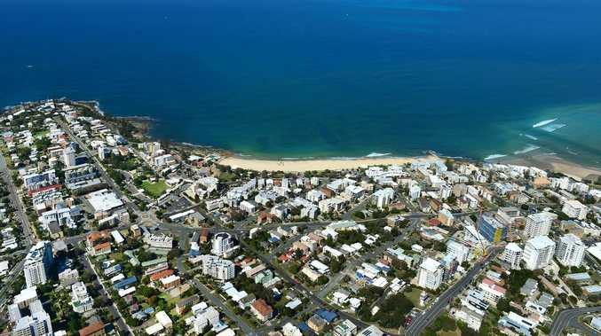 New units planned near one of Coast's favourite beaches