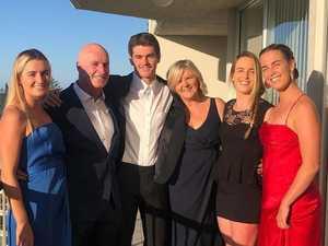 Aussie surfing rocked by tragedy