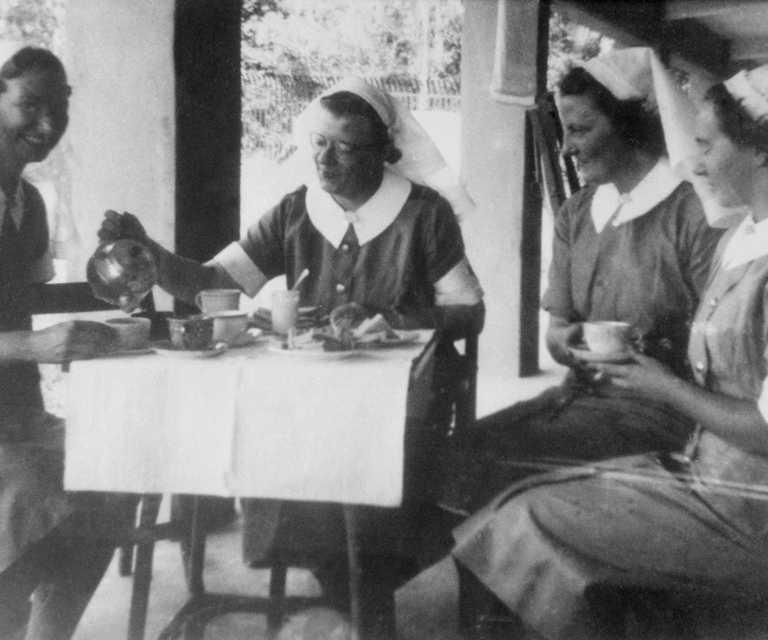 Vivian Bullwinkel | Australian nurse, war hero, legend