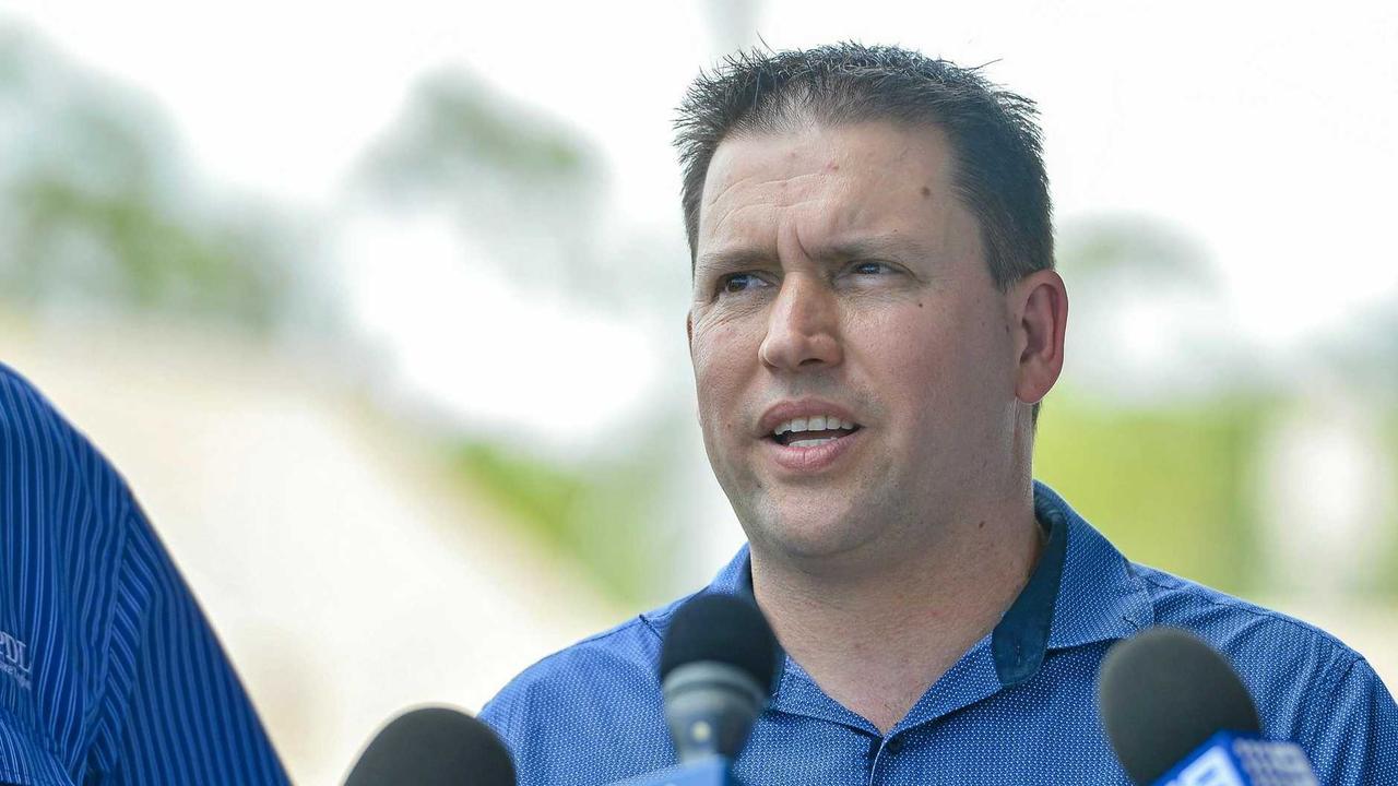 Gladstone Region Mayor Matt Burnett has spoken about the 2021 Federal Budget.