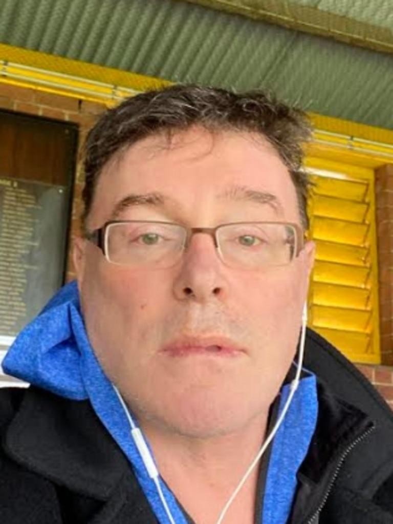 Sean Buckley