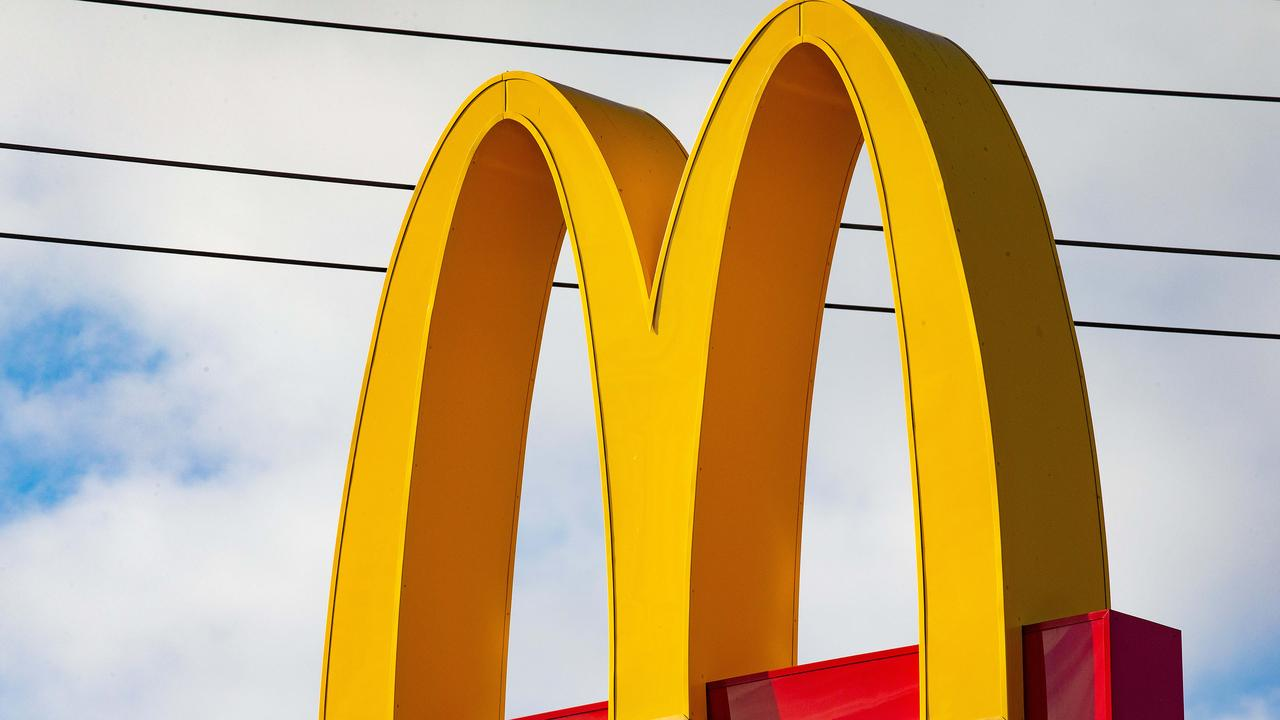 Mackay Regional Council has approved plans for a new McDonald's in Andergrove. Picture: NCA NewsWire / Sarah Matray