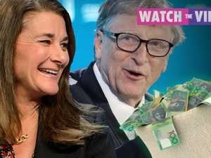 How Melinda Gates will spend her massive divorce payout