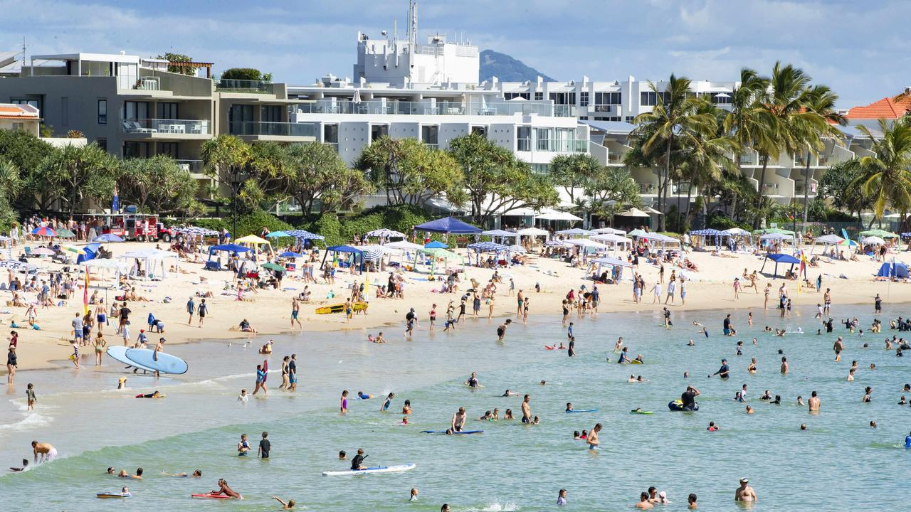 Noosa Council has released a draft plan for public feedback on how to regulate the region's short stay accommodation industry.