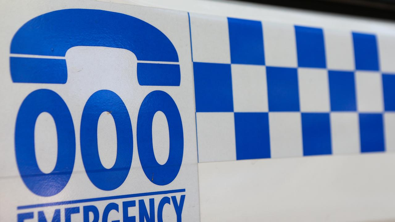 A woman, 27, is in a serious condition in hospital after being stabbed in the chest at a NSW cafe.