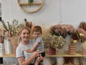 New family-run store opens in Mackay